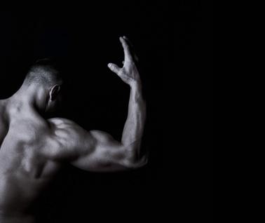 musculation épaule