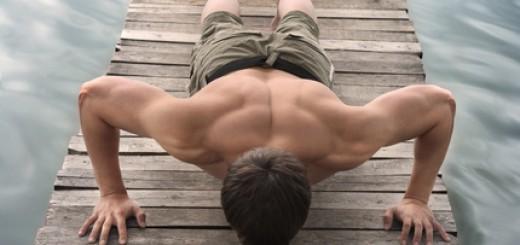 Musculation chez soi