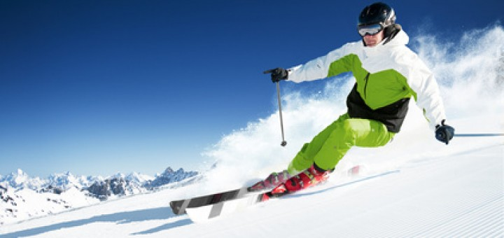 preparation physique ski