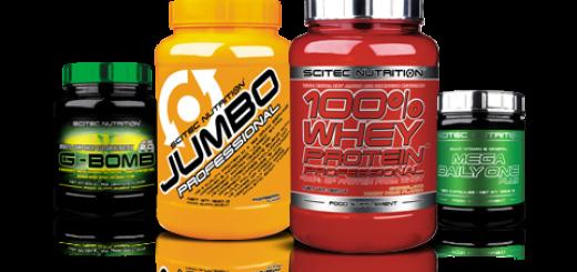 scitec nutrition protein whey jumbo