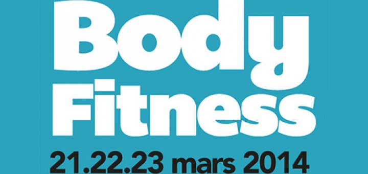 salon mondial body fitness 2014